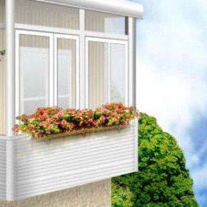 Балконика