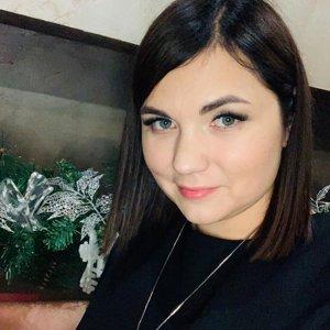 Екатерина Машукова