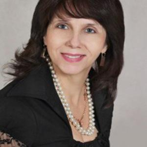Елена Басловякова