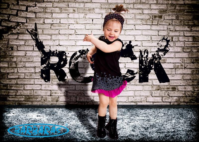Картинки дети рокеры