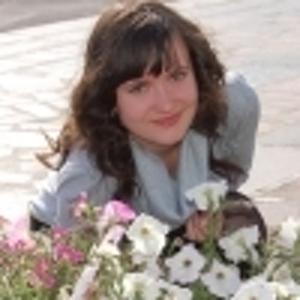 Ирина Шлаффер