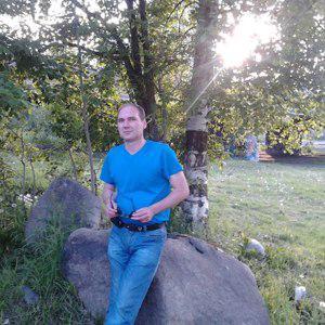 Alexey Tokmakov