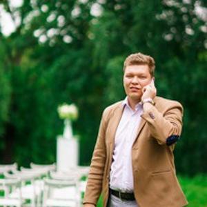 Павел Ильминов