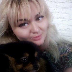 Юлия Харлова-Жаворонкова