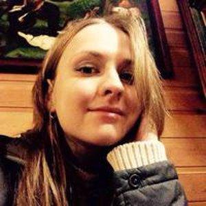 Кристина Дубкова