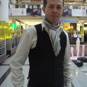 Dmitriy Snegirev