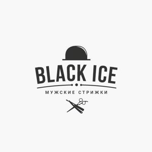 BLACK ICE BARBERSHOP
