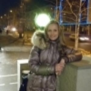 Ольга Кошкарёва
