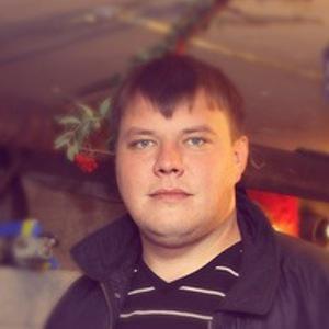 Максим Сайкин