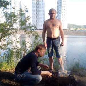Sergey Skorpion