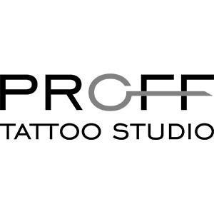 Proff Tattoo Studio