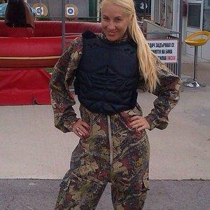 Ирина Тенкирова