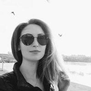 Екатерина Дудкина