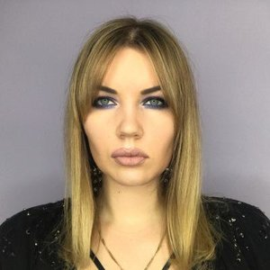 Irina Ryabova