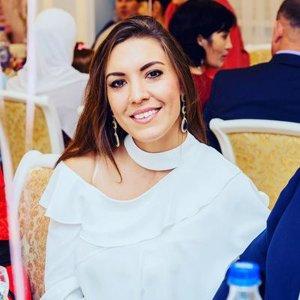 Aygul Zakirova
