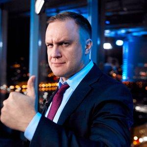 Алексей Парфун