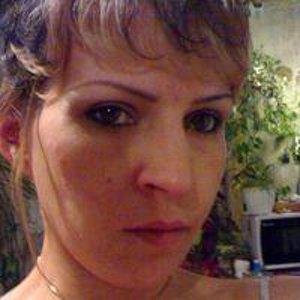 Марина Васитинская