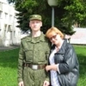 Наталия Дорохова