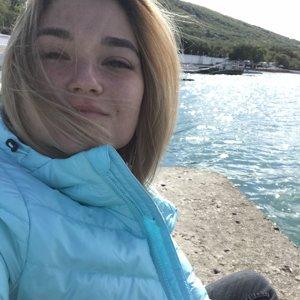 Мария Белевич