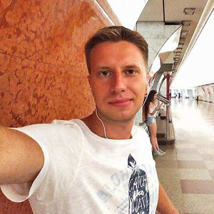 Антон Михайловский