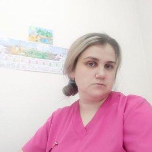 Marina Zubova