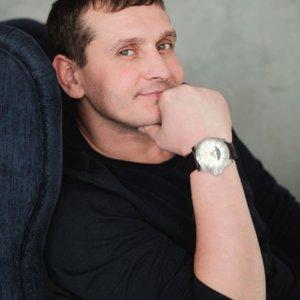 Антон Хряпочкин