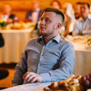 Семен Ушаков