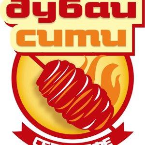 Дубай Сити
