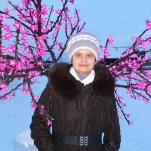 Natalya Laptieva