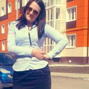 Виктория Потапова