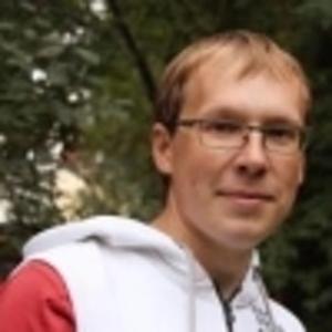 Dmitry Korotin