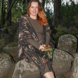 Valeria Sinitsyna