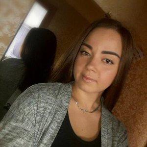 Кристина Ганцевская