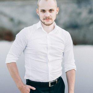 Alexey Makedonsky