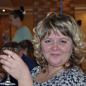 Елена Чертищева