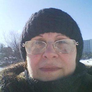 Наталья Назаренко