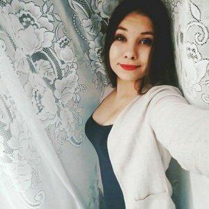 Лена Букалова