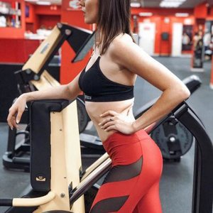 Fitness B