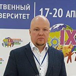 Alec Chereshkov