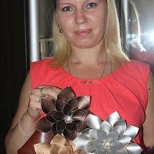 Анюта Жирнова