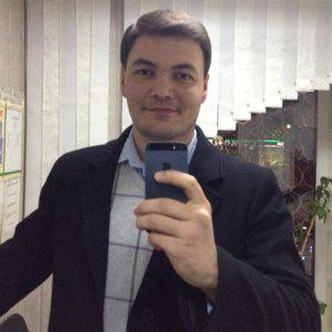 Раиль Загидуллин