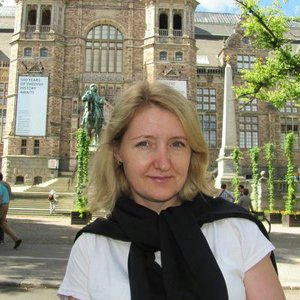 Natalya Skripnikova (Aust)