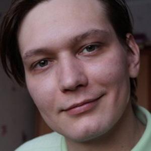 Даниил Шилов