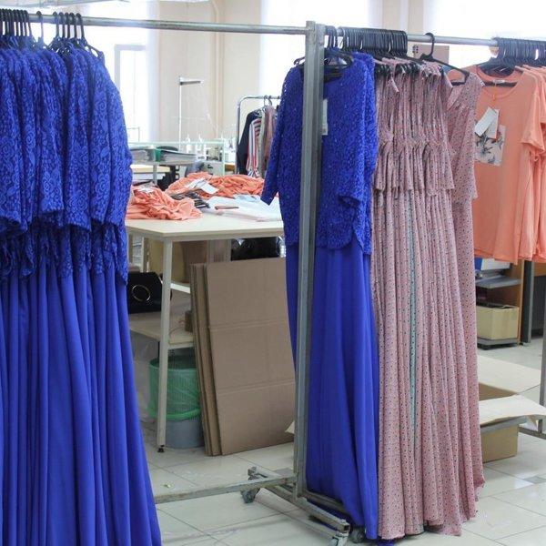 Магазины Одежды Новосибирских Фабрик