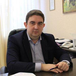 Роберт Мингулов