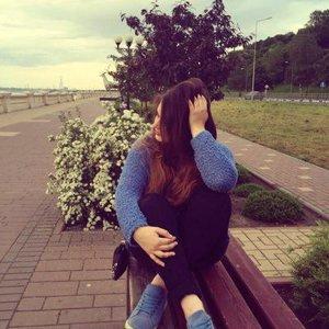 Катя Зеленова