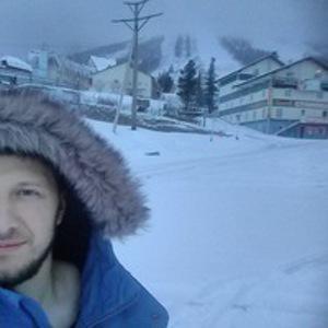 Алексей Кубатин