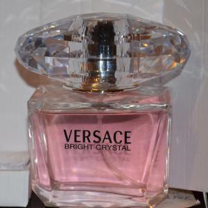 Фото Версаче Брайт Кристал - покупала в магазине http://www.vip-parfumeria.ru