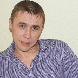Алексей Шкребнев