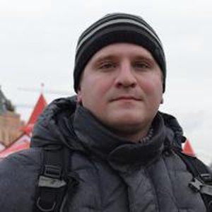 Денис Антонов